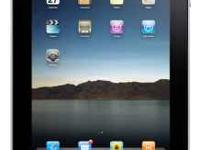 Brand New UNOPENED 64GB Apple iPad (1st Generation)