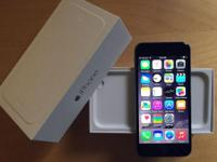 Type: Apple iPhone iPhone 6 has a 4.7 inch screen with