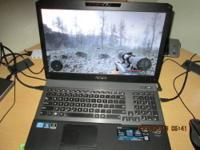 Brand new ASUS X750JB-DB71 Intel Core i7