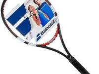 BRAND NAME NEW BABOLAT PURE CONTROL still in the