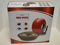 We have a few BBQ Ovens in stock brand-new in box. We
