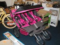 Brand new! Fully assembled! Located at: Bargains and