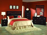 Brand New Bedroom Sets/Great Buys!!(Stylish and Smart