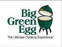 Hi, I have one brand-new huge big green egg sealed in