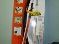 Brand New Black & Decker EZ Twist Paint stick Set for