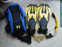 Selling a brand new, never used kit for shallow water