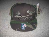 BRAND NEW PHILADELPHIA 76ers & ST. LOUIS CARDINALS CAP
