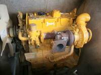 Brand New Cat 4cyl, Diesel Engine in crate (never used