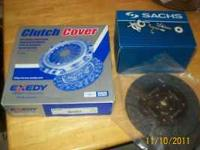 brand new exedy clutch kit for ford ranger or mazda