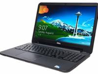 Call  DELL Inspiron 15-3531 Laptop Intel Dual Core