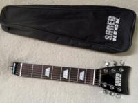 Brand New Diamond Guitar Shred Neck Length 16 inches