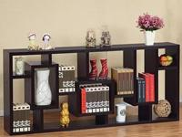 This is the brand name brand-new display cabinet from