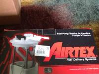 Airtex fuel pump part # E7217M. Brand new in box. I