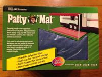 Brand new Patty'O Mats, by Dometic, for under your
