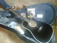 Lisa N Boe BRAND NEW acoustic and electric Estaban