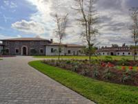 This brand new ultimate equestrian estate has a
