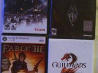Assassin's Creed III $18 Battlefield 3 $16 Call Of Duty