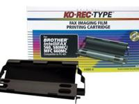 BRAND NEW - FAX IMAGING FILM PRINTING CARTRIDGE - $