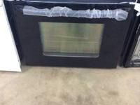 Brand New Frigidaire 4.6 cu. ft. Single-Wall Built-In
