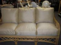 WE have stunning new sofas, loveseat along with