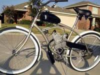 I just bought the Cruiser and Engine kit and its ready