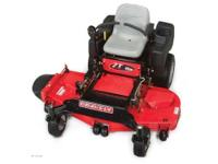 You are looking at (1) Brand New Gravely ZT XL 54 ~ 54""