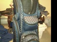 I have a brand new Burton High Tech Cart Bag. Price tag