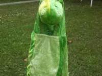 Brand New Dinosaur Halloween costume sized 24 months.