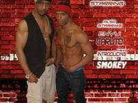 Check out the Hottest Black Guys in these DVDs. If you