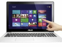 BRAND NEW IN BOX ASUS TOUCHSCREEN LAPTOP COMPUTER