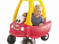 BRAND NEW IN BOX Little Tikes Cozy Coupe 30th