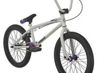 "Product Features 20"" Mongoose Mode 720 Boys' Bike, Gray"