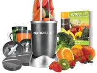 *** BRAND NEW *** NutriBullet - Unopened in the box.