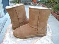 Brand New UGG classic short Boot Color available :