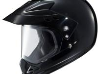 Brand new Joe Rocket RKT Hybrid Helmet size M, black.