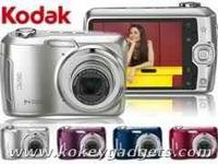 I have a brand new never before used kodak easy share