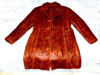 Brand New Ladies (Women's) Fashion Coat, Size (L)