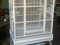 For sell brand name new Kings Bird cages Galvanized