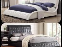 BRAND NEW QUEEN BED IS $395! 7063512459.|||NO