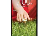 In your choice of white or black! The LG G2 is a