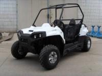 The Brand New Lightning UTV 2012 Model Utility Vehicle