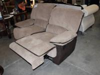 BRAND NEW CORDUROY PASSION SEAT RECLINER CHAIR FOR
