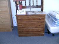 Brand New 3-Drawer lowboy dresser, $179! 2 Available in