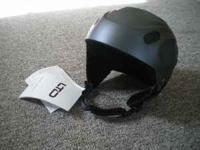 *BRAND NEW* LTD SNOWBOARDING/SKI HELMET LARGE NEVER