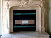 BRAND NEW - FIREPLACE - with Free Delivery to your