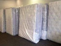 I have Brand New Mattress Sets still in factory