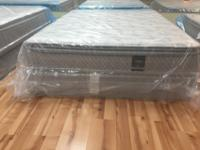 Brand New Mattress Sets for as Low as 40$$$ down, low