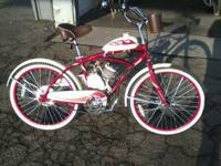 Brand new motorized bicycles for sale, I buy the bikes