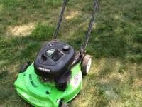 "For sale is a BRAND NEW Murray 42"" Riding Lawn Mower."