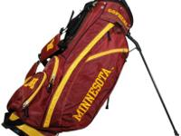 Brand New NCAA Minnesota Golden Gophers Fairway Stand